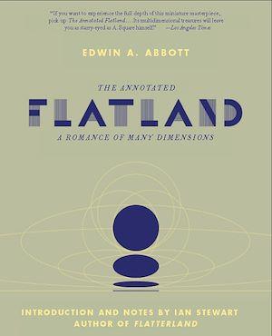 Téléchargez le livre :  The Annotated Flatland