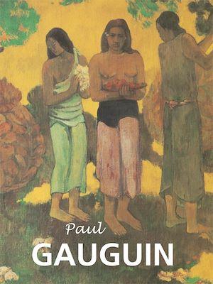 Téléchargez le livre :  Paul Gauguin