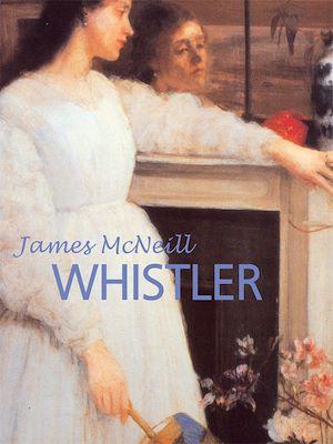 Téléchargez le livre :  James McNeill Whistler