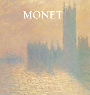 Téléchargez le livre :  Monet