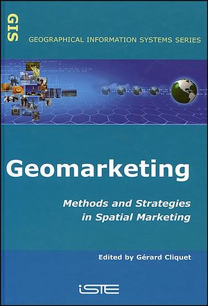 Téléchargez le livre :  Geomarketing