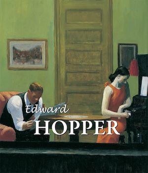 Téléchargez le livre :  Edward Hopper