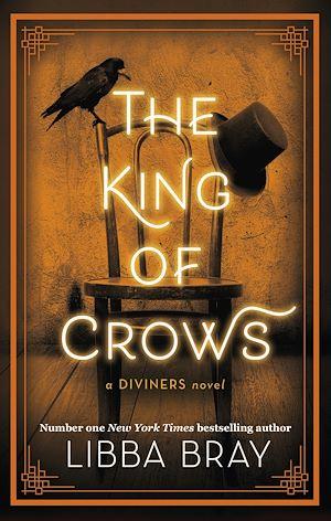 Téléchargez le livre :  The King of Crows