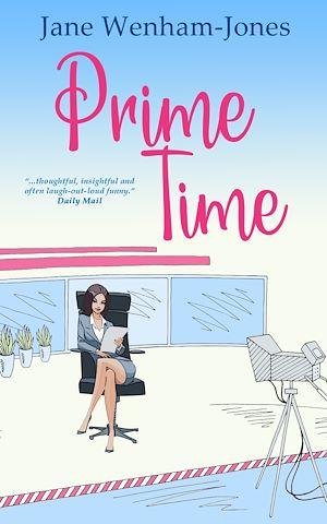 Téléchargez le livre :  Prime Time