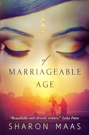 Téléchargez le livre :  Of Marriageable Age