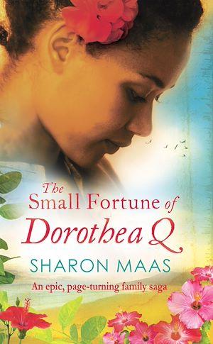 Téléchargez le livre :  The Small Fortune of Dorothea Q