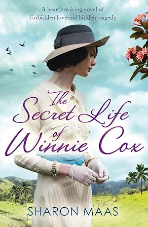 Téléchargez le livre :  The Secret Life of Winnie Cox