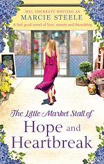 Télécharger le livre :  The Little Market Stall of Hope and Heartbreak