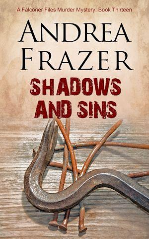 Téléchargez le livre :  Shadows and Sins