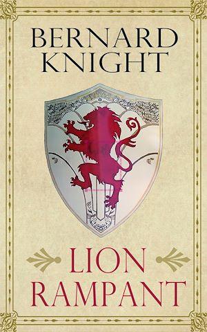 Téléchargez le livre :  Lion Rampant