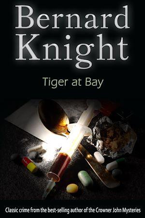 Téléchargez le livre :  Tiger at Bay