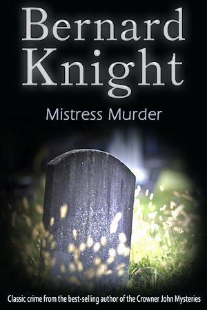 Téléchargez le livre :  Mistress Murder
