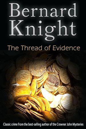 Téléchargez le livre :  The Thread of Evidence