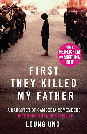 Téléchargez le livre :  First They Killed My Father