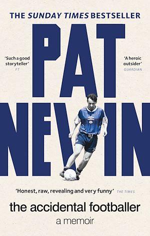 Téléchargez le livre :  The Accidental Footballer