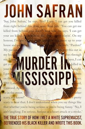Téléchargez le livre :  Murder in Mississippi