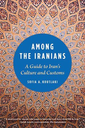 Téléchargez le livre :  Among the Iranians