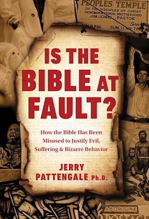 Téléchargez le livre :  Is the Bible at Fault?
