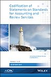 Téléchargez le livre numérique:  Codification of Statements on Standards for Accounting and Review Services: Numbers 1 - 23