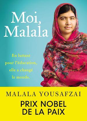 Téléchargez le livre :  Moi, Malala