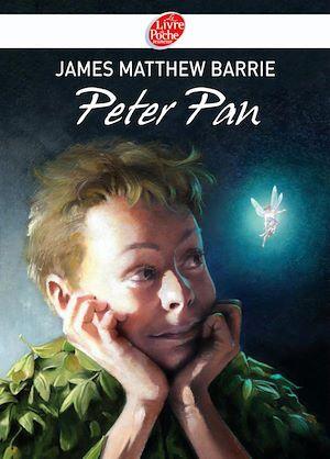 Téléchargez le livre :  Peter Pan -Texte intégral
