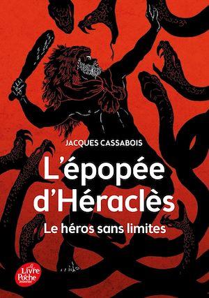 Téléchargez le livre :  L'Épopée d'Héraclès - Le héros sans limites