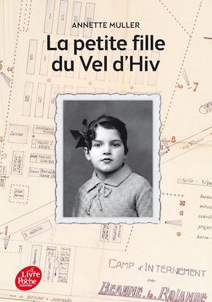 Téléchargez le livre :  La petite fille du Vel d'Hiv