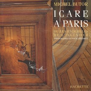 Téléchargez le livre :  Icare à Paris ou les Entrailles de l'ingénieur