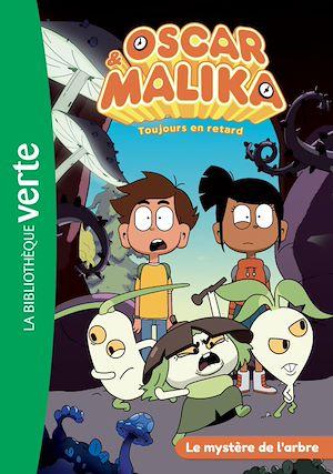 Téléchargez le livre :  Oscar et Malika 03 - Le mystère de l'arbre