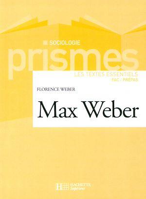 Téléchargez le livre :  Max Weber - Les textes essentiels