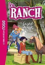 Télécharger le livre :  Le Ranch 18 - Les yeux de Miro