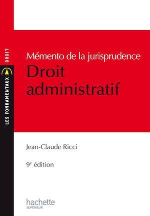 Téléchargez le livre :  Contentieux administratif 3e édition