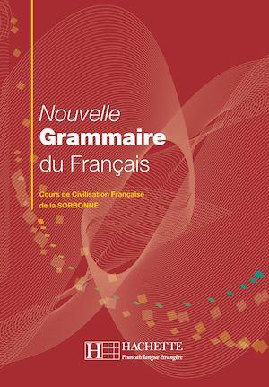 Téléchargez le livre :  Nouvelle grammaire du français