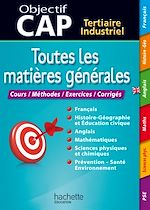 Télécharger cet ebook : Objectif CAP - Toutes les matières générales CAP