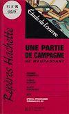 Téléchargez le livre numérique:  «Une partie de campagne» de Maupassant