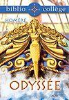 Téléchargez le livre numérique:  Bibliocollège - Odyssée, Homère