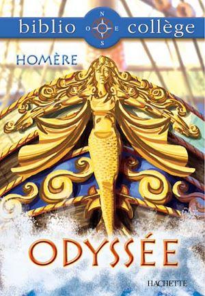 Téléchargez le livre :  Bibliocollège - Odyssée, Homère