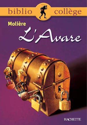 Téléchargez le livre :  Bibliocollège - L'Avare, Molière