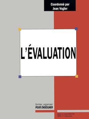 Téléchargez le livre :  L'Evaluation