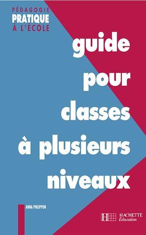 Téléchargez le livre :  Guide pour classes à plusieurs niveaux