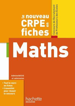 Téléchargez le livre :  CRPE en Fiches Mathématiques