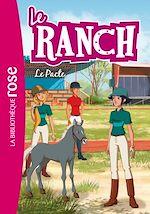 Télécharger le livre :  Le ranch 20 - Le Pacte