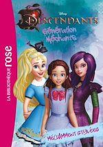 Télécharger le livre :  Descendants 04 - Méchamment stylées