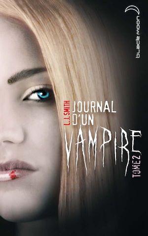 Téléchargez le livre :  Journal d'un vampire 2