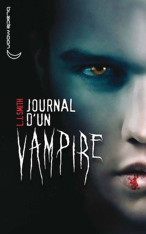 Téléchargez le livre :  Journal d'un vampire 1