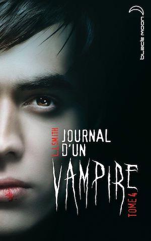 Téléchargez le livre :  Journal d'un vampire 4