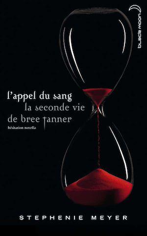 Téléchargez le livre :  Saga Twilight - L'appel du sang