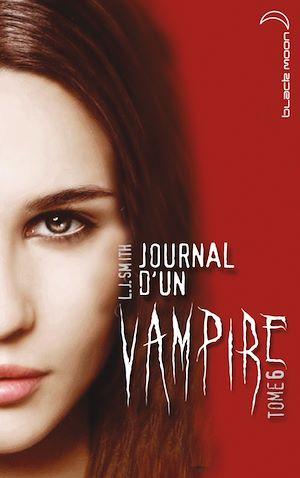Téléchargez le livre :  Journal d'un vampire 6