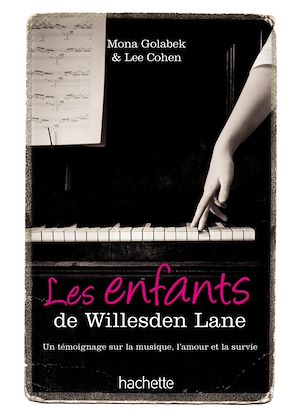 Téléchargez le livre :  Les enfants de Willesden Lane