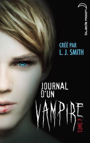 Téléchargez le livre :  Journal d'un vampire 7